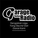Garage Warnet Radio logo