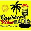 Caribbean Vibes Radio logo