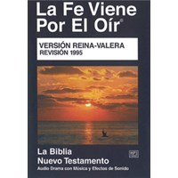 Radio Biblia Audio Reina Valera 1995