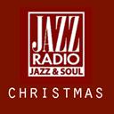 JAZZ RADIO CHRISTMAS logo