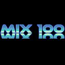 MIX 100 - Soft Rock logo