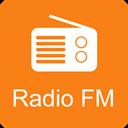BDCrazyRadio logo