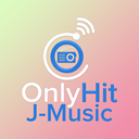 OnlyHit J-Music logo