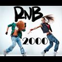 00s R&B RadioTunes logo