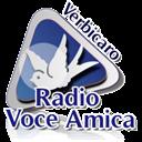 Radio Voce Amica Verbicaro logo