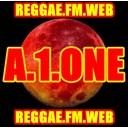 A-REGGAE-FM-WEB logo