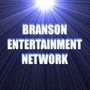BRANSON ENTERTAINMENT NETWORK logo