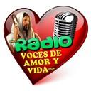 RVAV Voces de Amor y Vida logo