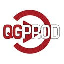 QGProd Radio Rap Marocain logo