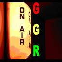 Ghana Gospel Radio - GGR logo