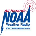 KIH54 NOAA Weather Radio logo