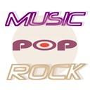 Music Pop Rock logo