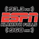 CJZ Entertainment Radio Klamath logo