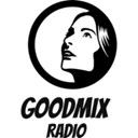 1GoodMix Radio. Pop Rock Soul Funk Reggae Urban Latin Jazz Oldies logo