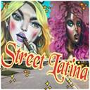 street_latina logo