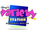 CVS - Chicago's Variety Station logo