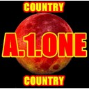 A.1.ONE.COUNTRY logo