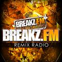 Breakz.FM - The Best HipHop EDM Mashup & Club Music in 1 Webradio logo