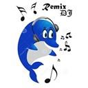 RemixDJ 128kbps logo