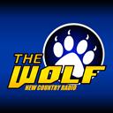 The Wolf Australia - DNAS logo