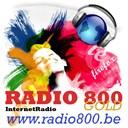Radio 800 Gold