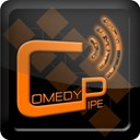 Comedypipe logo