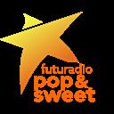 Futuradio Pop&Sweet logo