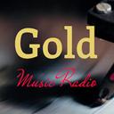 # Gold Music Radio logo