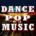 DANCE POP MUSIC logo