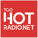 TooHotRadio 128KBPS logo