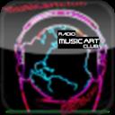 MusicArtclub logo
