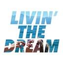 American Dream Radio logo