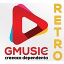Radio GMusic Retro logo