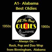 A1 Alabama Best Oldies
