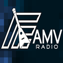 AMV Radio HD logo