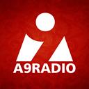 A9RADIO Tamil logo