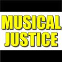 Musical Justice logo
