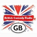 British Comedy Radio GB logo