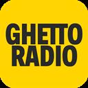 GhettoRadio 89.5 FM - Kenya's No 1 logo
