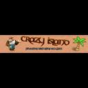 Crazy Island logo