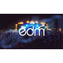 #1EDM logo