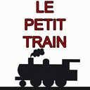 Le Petit Train DLCF logo