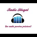 Radio Illegal logo