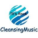 70s Rock logo