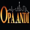 Andi's Home Studio logo