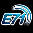 ***ESTACION 71 Radio***lo mejor de Rock 60s, Rock 70s, Rock 80s, Rock 90s, Rock 00s logo