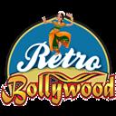 Radio Retro Bollywood logo