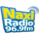 NAXI RADIO 96,9MHz Beograd / 64k logo