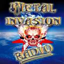 Metal Invasion Radio logo
