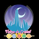 Tokyo de Cristal Radio logo